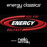 Energy 106 Classics Mixed by Neilo Kennedy