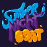 Summer Night Boat Party