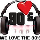 Mix anni 90 con Giuppy nel <3