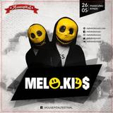 MELO.KIDS - Housepital Festival 2018