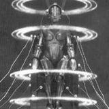 Mizz Maxine - Robotomono Scene1: Odyssée