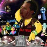 DJ TEVA in session otoño 2013