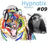 Viele bunte Farben Podcast #09 - Hypnotix (Psytrance)