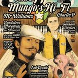 Mungo's Hi-fi feat. Mr Williamz & Charlie P @ Lab. Crash! - Bologna 11/10/2013 - PART II
