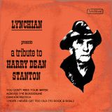 Lynchian — A Tribute to Harry Dean Stanton