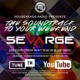 Sevarge - HouseHeadsRadio - 25.01.2019