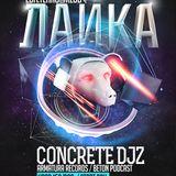 Concrete Djz @ Klub Laika (Edit:Tehno, Beograd) 10.11.2012