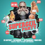 HARDSTYLE UNITED - SUPERGEIL PARTY MIX
