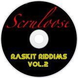 Raskit Riddims Vol.2 Mix
