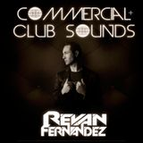 Revan Fernandez - Commercial & Club Sounds 2012 (PROMO)