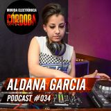 Aldana Garcia  @ Set Exclusivo Movida Electrónica Córdoba (Podcast 034) 23.12.15