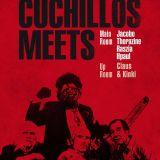 Thorazine @Cuchillos Meets... Miniclub · Valencia - 03.12.2016