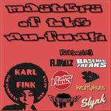 Karl Fink - Masters of the Nu-Funk