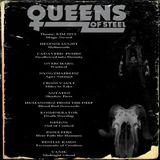 Queens of Steel (radio) - 23/11/2016