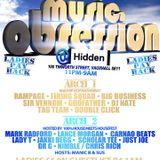 MUSIC OBSESSION R&B ROOM 7-9-13
