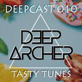 DeepCast 010   Tasty Tunes [10/11/2017]