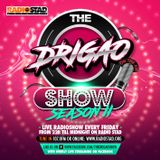 """THE DRIGAO SHOW - """"OLD SCHOOL edition"""" w. Special guest DJ G-SPOT !"""