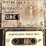Victor Lua : RetroActive Dance Mix 1.0 (side1)