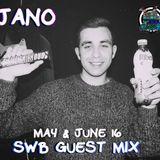 JANO Guest Mix (05-06/2016)