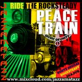 Music Of Unity 5: RIDE THE ROCKSTEADY PEACE TRAIN- Ska Rocksteady: Derrick Morgan, The Ethiopians