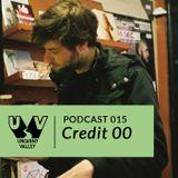 UV Podcast 015 - Credit 00