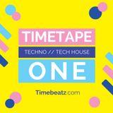 TimeTape 1 - Techno // Tech House