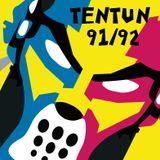 TENTUN-KOOL LONDON (13-11-17) 91/92 SHOW