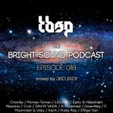 Discussor - The Bright Sound Podcast 018