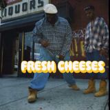 FRESH CHEESES, ALL NATURAL BIGGIE BREAKS MIXED BY ROYALE (2013)