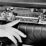 DJ Andy Smith Soundburger show 9.9.12 on Sine FM 102.6