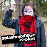 Splashmix006 - Z-Kat