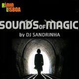 SOUNDS OF MAGIC - RADIO LISBOA ABRIL