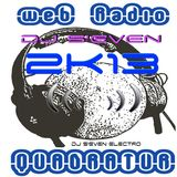 Dj S'even @ Electro House @ On Air @