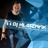 DJ Hlasznyik - Promo Mix 2020 January Vol 2