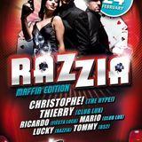 Razzia @ Club Glamour - dj Mario (p2) 24-02-2012