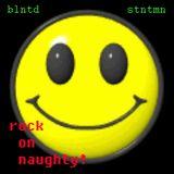 Rock On Naughty