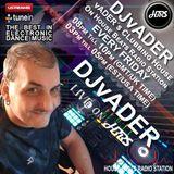 HBRS PRESENTS : vADERs Clubbing House @ HBRS 28.09.2018 (DJ Live Set)