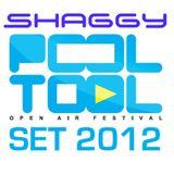 DJ Shaggy POOL TOOL set 2012
