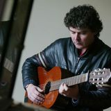 John Spillane: In studio