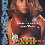 Dougal Back2Back Vibes  Dreamscape 13 'It's A Knockout' 14th Oct 1994