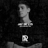 APR Podcast 022 with Jay de Lys