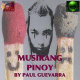 MUSIKANG PINOY BY PAUL GUEVARRA