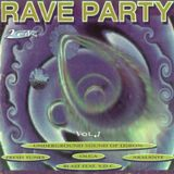 Rave Party Volume I (1995) CD1
