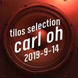 Tilos Selection - Carl Oh - 2019.9.14.