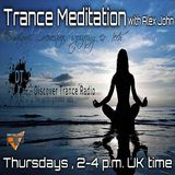 Alex John - TRANCEMEDITATION EP.166(powered by Phoenix Trance Promotions )