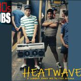 DJ Rexx Arkana - Heatwave