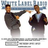 White Label Radio Ep. 190