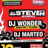DJ Marteo The Music Set Me free Vol 7
