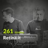 "E.P. 261 ""Dj Edition"" - Retina.it"