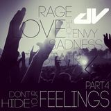 Dimitri Valeff - Don't Hide Your Feelings - part. 6